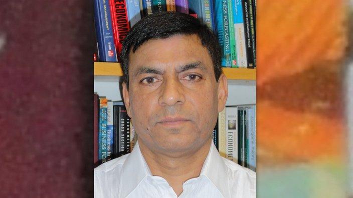 Prof Sajid Anwar