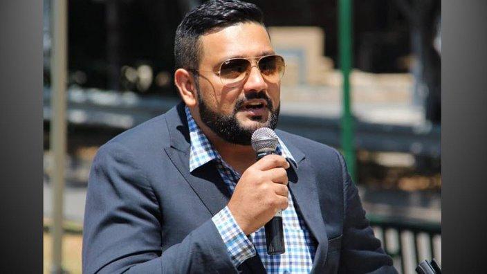 Ali Kadri