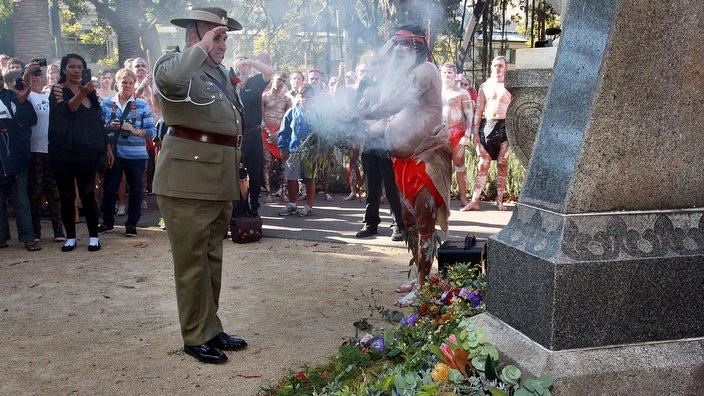 Anzac Day Commemoration