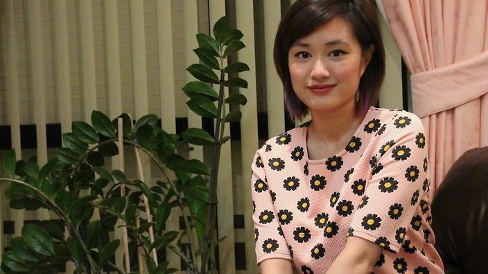 Shirley Lê