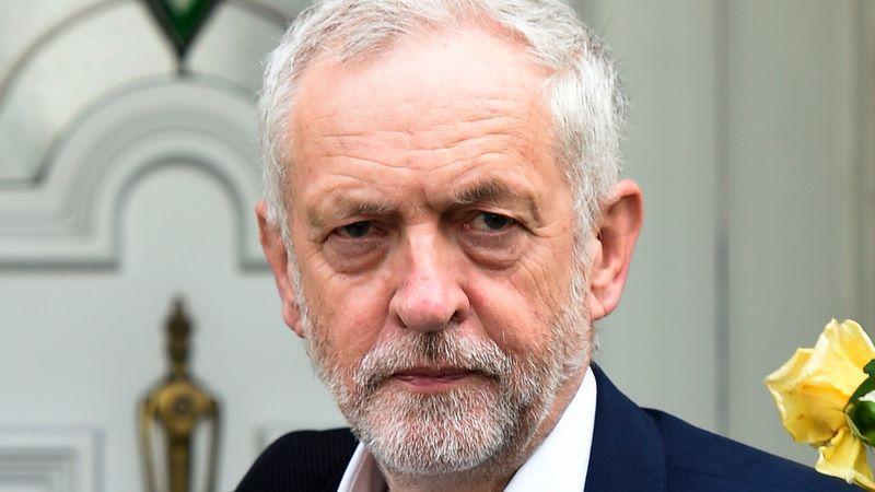 Lãnh đạo lao động- Đảng đối lập Anh