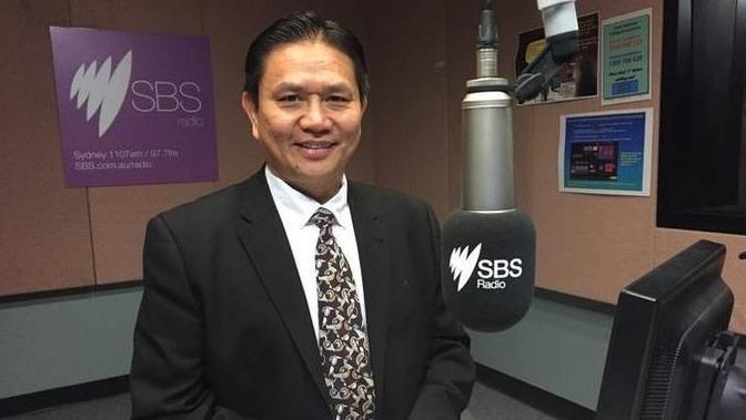 Mr Trinh Huu Loc