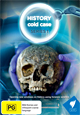 History Cold Case, Series 1 (DVD)