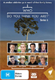 Who Do You Think You Are? Aus. S5 (DVD)