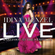 Idina Menzel - Live: Barefoot at the Symphony (CD / DVD)