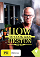 How to Cook Like Heston (DVD)