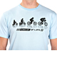 Cycle of Life<br>Men's T-shirt