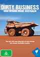 Dirty Business, How Mining Made Australia (DVD)