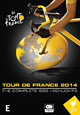 TdF 2014 Complete SBS Highlights - DVD OUT NOW