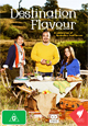 Destination Flavour (DVD)