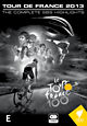 TDF 2013 Complete SBS Highlights (DVD)