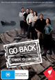 Go Back To Where You Came From (DVD)