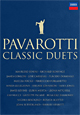 Pavarotti Classic Duets - DVD/CD/Digital