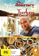 Shane Delia's Spice Journey Turkey - DVD/Digital
