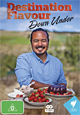 Destination Flavour Down Under - DVD/Digital