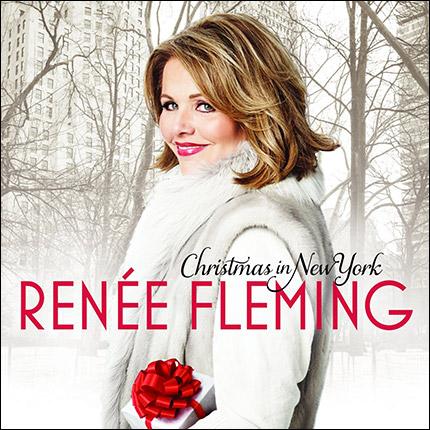 Renée Fleming: Christmas in New York – Album (CD/Digital)