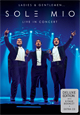 Ladies and Gentlemen...Sol3 Mio Live in Concert - DLX DVD+CD