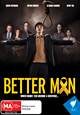 Better Man (DVD)