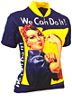 Rosie the Riveter Women's Jersey