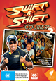 Swift & Shift Couriers, Series 2 (DVD)