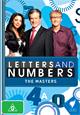 Letters and Numbers - Books and DVD