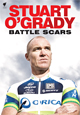 Stuart O'Grady: Battle Scars (Book)