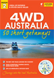 4WD Australia: 50 Short Getaways (Book)