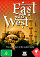 East to West (DVD)