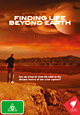 Finding Life Beyond Earth (DVD)