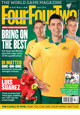 Australian FourFourTwo, The World Game Magazine