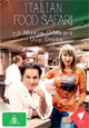 Italian Food Safari (DVD) plus more Books and DVDs