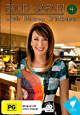 Food Safari, Series 4 (DVD)