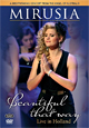 Mirusia, Beautiful that Way - CD/Digital/DVD