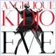 Angelique Kidjo: Eve (CD/iTunes)