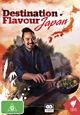 Destination Flavour Japan - DVD / iTunes