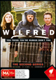 Wilfred - Series 1, Series 2 (DVDs)