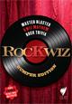 RocKwiz - books, CDs & DVDs