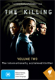 The Killing, Volume 2 (DVD)