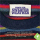 Songs for Sweater Weather (CD)