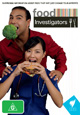 Food Investigators (DVD)
