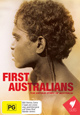First Australians (DVD and Books)