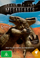 Death of the Megabeasts (DVD)