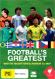 Football's Greatest (DVD)