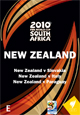 2010 FIFA World Cup South Africa - NEW ZEALAND