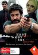 East West 101, Series DVDs
