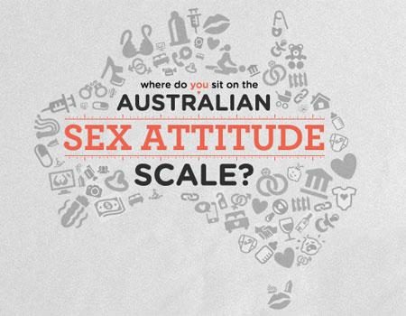 Australian Sex Scale