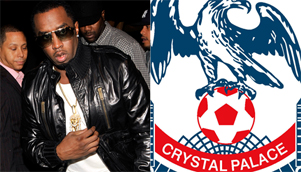 Sean Combs aka P-Diddy wants to buy in to an English football club and call it 