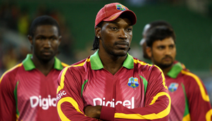 West Indies captain Chris Gayle has been an outspoken fan of the shorter forms of cricket [GETTY]