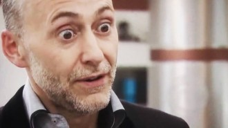 Chocolate Perfection With Michel Roux Jr