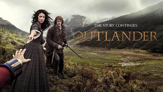 مسلسل Outlander الموسم الثالث الحلقة 7 السابعة ( مترجمة ) دخيلة